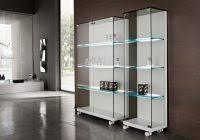 pl11482688 remark glass display cabinet with lights unsilenced