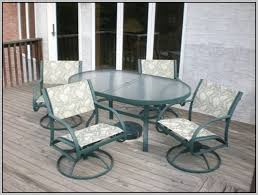 Patio Furniture Sling Replacement Phoenix by Sling Patio Furniture Replacement Patios Home Design Ideas