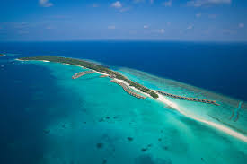 100 Kuramathi Island Maldives Kuramathiaerial Resort