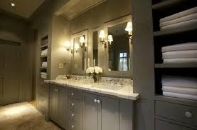 Color For Bathroom Cabinets by Gray Bathroom Vanity Design Ideas