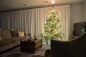 Menards Artificial Slim Christmas Tree by Merry U0026 Bright Kimberly Ah
