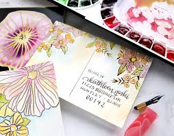 I Love All Of The Foil Prints In Prima Watercolor Coloring Book And Hope You Do Too