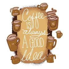 Cappuccino Clipart Cold Coffee 6