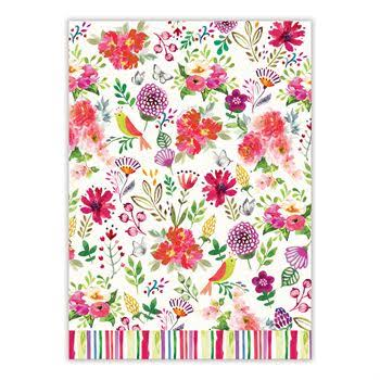 Michel Design Works Confetti Kitchen Towel