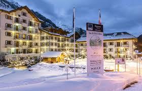 résidence spa vallorcine mont blanc vallorcine all accommodation