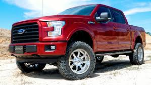 100 New Ford Trucks 2015 Superlift Announces Lift Systems For The 2016 F150