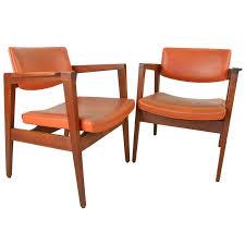 Wh Gunlocke Chair Co Wayland by Gunlocke Seating 24 For Sale At 1stdibs