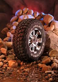 100 Goodyear Wrangler Truck Tires Media Gallery Corporate