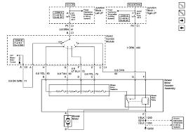 2001 Silverado Blower Wire Diagram - Trusted Wiring Diagram