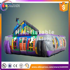 Halloween Inflatable Arch by Online Buy Wholesale Inflatable Halloween Haunted House From China