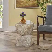geometrie seite tische mini nachttische kaffee tische für wohnzimmer nacht tische kleine dekorative möbel mj1104