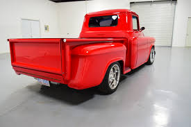 1957 Chevrolet 3100 For Sale #75585 | MCG 1957 Chevytruck Chevrolet Truck Ct7578c Desert Valley Auto Parts 3100 12 Ton Pickup Truck Custom Trucks For Sale Near Lavergne Tennessee 37086 4x4 Truckss Napco 4x4 Trucks For Sale Chevy Swb The Hamb A Cameo Appearance Pick Up Rare Apache Shortbed Stepside Original V8 Cab Big Ls Powered Dp Chevy Right Rear Angle Fords Answer To Short Bed Cool Diesel In Northwest Indiana Elegant