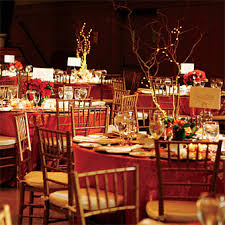 Download Red And Gold Wedding Decoration Ideas