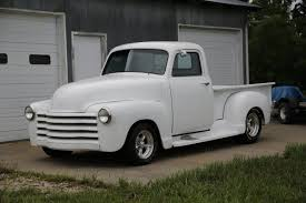 1950 Chevy Truck Restoration Parts 1950 Chevrolet Jim Carter Truck ...