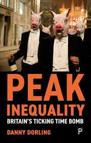 Peak Inequality Britains Ticking Time Bomb