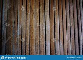100 Bamboo Walls The Are Made Of Stock Photo Image Of Closeup Jungle