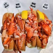 100 Cousins Maine Lobster Truck Menu 996 Photos 208 Reviews Food