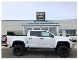 100 Used Colorado Trucks For Sale Limerick Trail King Lifted At Patriot Chevrolet Of