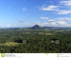 100 Mount Tinbeerwah Ain View Landscape Stock Image Image Of Tinbeerwah