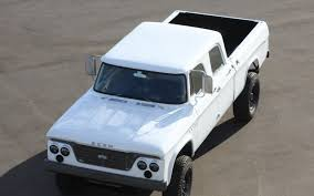 Icon Makes Old Dodge D200 New Again, One-Off Pickup Set To Debut ... Icon Dodge Power Wagon Crew Cab Hicsumption The List Can You Sell Back Your Chrysler Or Ram 1965 D200 Diesel Magazine Off Road Classifieds 2015 1500 Laramie Ecodiesel 4x4 Icon Hemi Vehicles Pinterest New School Preps Oneoff Pickup For Sema 15 Ram 25 Vehicle Dynamics 2012 Sema Auto Show Motor Trend This Customized 69 Chevy Blazer From The Mad Geniuses At Ford Truck With A Powertrain Engineswapdepotcom Buy Reformer Gear Png Web Icons