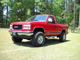 For Sale: - 94 GMC Sierra 4wd | Chevy Truck/Car Forum | GMC Truck ... 1994 Gmc Sierra 3500 Cars For Sale Gmc K3500 Dually Truck Classic Other Slt Best Image Gallery 1314 Share And Download 1500 Photos Informations Articles Bestcarmagcom Information Photos Zombiedrive 2500 Questions Replacing Rusty Body Mounts On Gmc Topkick 35 Yard Dump Truck By Site Youtube Hd Truck How Many 94 Gt Extended Cab Topkick Bb Wrecker 20 Ton Mid America Sales Utility Trucks Pinterest