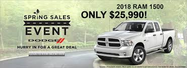 Green Dodge | New And Used Dodge, Ram Dealer In Springfield, IL