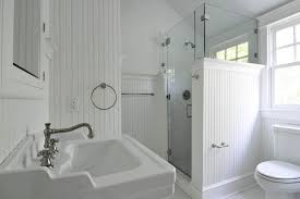 Wainscoting Bathroom Ideas Pictures by Wainscoting Bathroom Pics U2013 Home Interior Plans Ideas Design