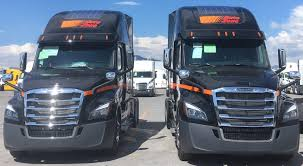 Freightliner To Offer Solar Panel Option On New Cascadias | CDLLife Espar Develops Highlyefficient Fuel Cellbased Apu Truck News 2014 Fl Scadia For Sale Used Semi Trucks Arrow Sales 2011 Kw T660 2013 Peterbilt 386 At Valley Freightliner Serving Parma Trailer Parts Store Near Me Thermo King Carrier Tractors Semis For Sale Perrins Lweight 2009 Intertional Prostar With Tractors Home Made Aircditioner Peterbuilt Youtube Pete 587 Auxiliary Power Units For Go Green Columbia Cl120 Glider Kit Semi Truck Ite