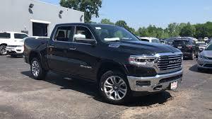 100 Dodge Longhorn Truck New 2019 RAM AllNew 1500 Laramie Crew Cab In Antioch