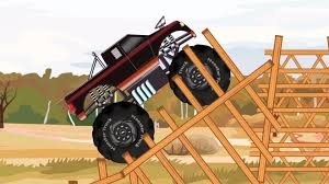 Monster Truck | Stunts And Actions | Kids & Toddlers Video | Monster ... Ambulance Video For Children Kids Truck Fire And Rescue Tow Youtube Alphabet Garbage Learning Vacuum Trucks Color Cars In Spiderman Cartoon Videos Colors Pictures Of For Group 67 Monster Road Roller Excavator
