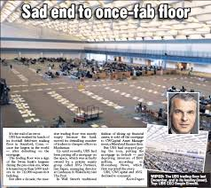 Ubs Trading Floor Stamford by Pressreader New York Post 2017 04 20 Sad End To Once Fab Floor