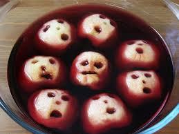 Preserve Carved Pumpkin Lemon Juice by Halloween Food Hacks How To Make Shrunken Heads Out Of Apples