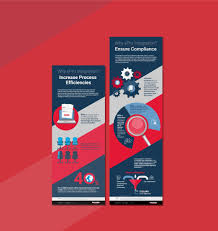 These Infographics And Brochures Are Done For Digital Media Range Of Work Concept Generation Branding Information Design Layout Brochure