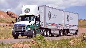 100 Old Semi Trucks Dominion Reports Revenue Gains For 4Q Full Year