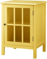 here s a great price on accent table threshold windham one door
