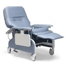 Geri Chair Recliner Cushion Geo Wave by Lumex Clinical Care Recliner W Drop Arm Lumex Fr566dg Geri Chair