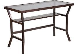 alvira gray desk desks colors