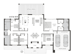 Inspiring Floor Plans For Small Homes Photo by House Plans Australia Floor Botilight Great On Small Home