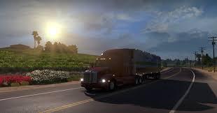 100 Most American Truck Download ATS Simulator Game