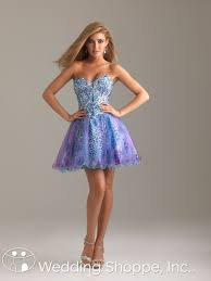 exotic prom dresses shop leopard printed prom dresses 2012 at