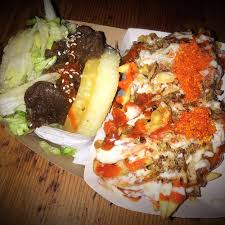 Bulgogi Koja And Umami Fries At Off The Grid: Fort Mason Center ... Phillys Pasian Food Tasure The Koja Grille Foodboss Order Koja Kitchen Truck San Carlos Ca Amandas Memoranda 52 Weeks Of Tacos In Jose Kamikaze Fries 2 Best Trucks Bay Area Visual Menureviews By Blogginstagrammers Truck Is Hiring Diwasherprepline Cookc Kitchens First Francisco Restaurant Location Now Open Alist Evolution A Foodie Off The Grid And Super Duper Burger Passport Xpress Magazine 14 Restaurants You Need To Visit From Diners Drive Gay Gastronaut