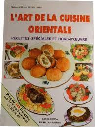 cuisine orientale l de la cuisine orientale recettes spéciales et hors d