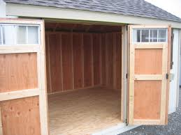 12x16 Shed Kit With Floor by Little Cottage Co Colonial Woodbury 12 U0027 X 16 U0027 Storage Shed Kit