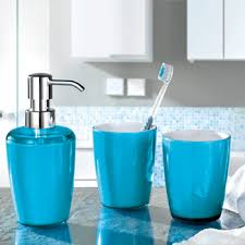 Teal Color Bathroom Decor by Bath Accessories In Classic And Contemporary Designs Vita Futura