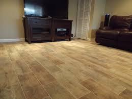 5 reasons wood look tile beats hardwood flooring sjm tile and