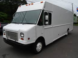 Freightliner Stepvan Trucks For Sale