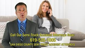100 Truck Accident Lawyer San Diego La Mesa CA Semitruck Accident Attorneys Personal Injury S