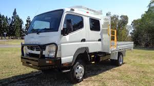 100 White Trucks For Sale 2013 Fuso FG649 For Sale In Rocklea At Daimler