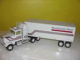 Nylint Montgomery Ward Semi Truck SOLD On Ruby Lane Toy Cars For Kids Semi Truck Car Hauler Set Monster Farm Toys For Fun A Dealer China Heavy Toy Truck Whosale Aliba 2016 Ford F750 Tonka Dump Brings Popular To Life Amazoncom Daron Ups Die Cast Tractor With 2 Trailers Games Wyatts Custom R Us Semitrailer By Thomasanime On Deviantart 64 Ln Red Black Fenders Top Shelf Replicas Diecast Winross Wner Semi Truck Trailer Toy Haiti 2012 End Dump 164 Semis Pinterest Rigs And Huge Vintage Nylint Metal Trailer 28 Long X 575 Tiny Tonka Low Boy Bulldozer Profit