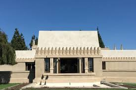 100 Frank Lloyd Wright La Visiting S Hollyhock House LA Explorer